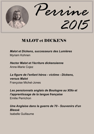 Hector Malot et Charles Dickens