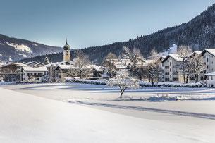 Taxi Transfer Flughafen Innsbruck nach Westendorf