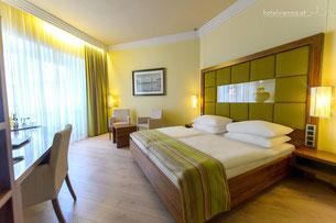 Hotel Vienna Room