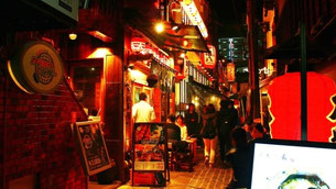 豊島区  飲食店 ホームページ作成格安屋