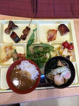 野菜ソムリエ チームふくしま 船橋 東武 丸あ