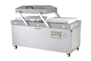 ダブルチャンバー真空包装機DJ-V013A・MDJ-V013AW・MDJ-V016A・MDJ-V017A
