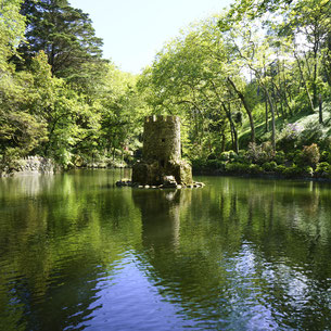 Naturpark Sintra/Cascais