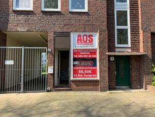 Schlüsseldienst Hamburg Laden