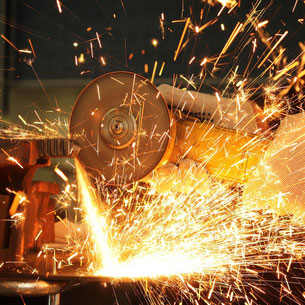 Metallier Serrurier chez ACMB constructions metalliques Brioux 79