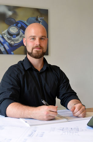 Ingenieurbüro Tim Fischer - Trinkwasserhygiene