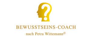 Bewusstseins Coach Logos Grafik Logodesign