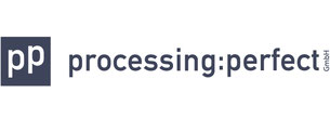 processing perfect Logo