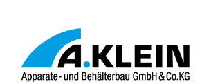 A. Klein Logo