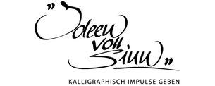 Ideen von Sinn Logo