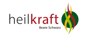 heilkraft Beate Schwarz Logos Grafik