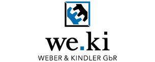 we.ki Logos Grafik Logodesign