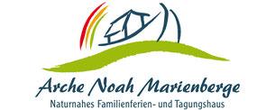 Arche Noah Marienberge Logodesign