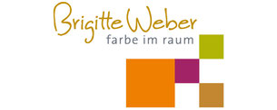Brigitte Weber Logo Logos Grafik