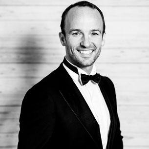Hochzeitssänger & mehr - Musik für exklusive Events.