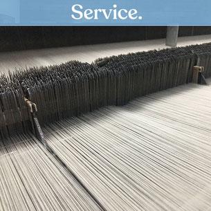 Hotelwäsche: Badtextilien, Handtücher, Textilmanagement