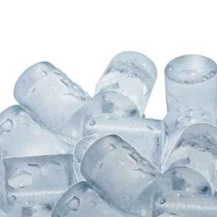 PELLET ICE