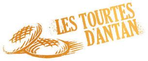 Logo Les Tourtes d'Antan
