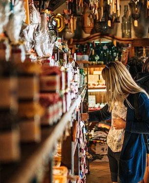 winkelen shoppen blog