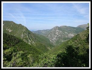 Mine de l'Eguisse (Duranus)