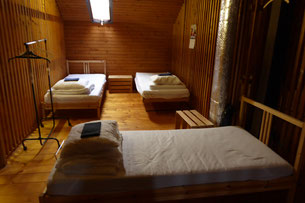 C: Dormitory