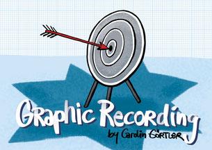 Graphic Recording Carolin Görtler
