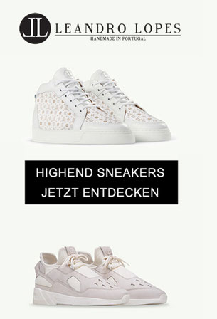 HIGHEND SNEAKERS LEANDRO LOPES