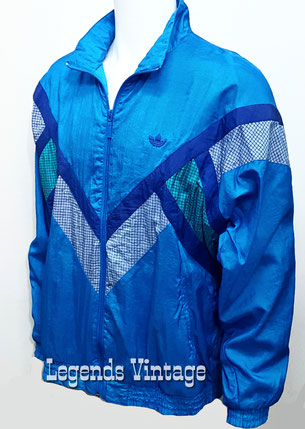 True Vintage Adidas Jacke