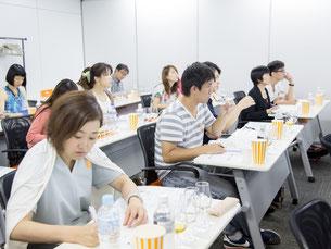 日本酒ナビゲータ―講座、季節による楽しみ方講座などを開催します
