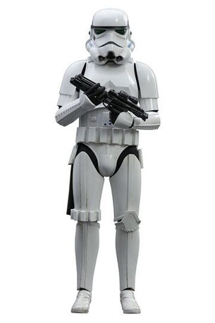 Hot Toys,Sideshow, Star Wars, 1/6, Stormtroope Deluxer