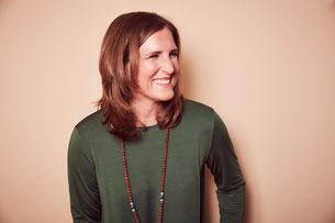 Portrait Sabine Wittwer-Lichter
