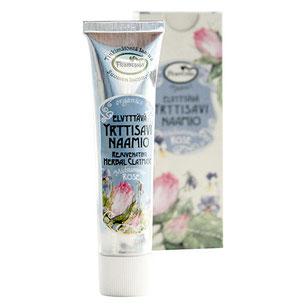 Reinigende Maske Naturkosmetik gegen unreine Haut