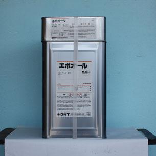 エポオールHBスマイル 大日本塗料 塗料百科PAC