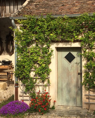 Gite Fereol 5 personnes Montigny l'Allier