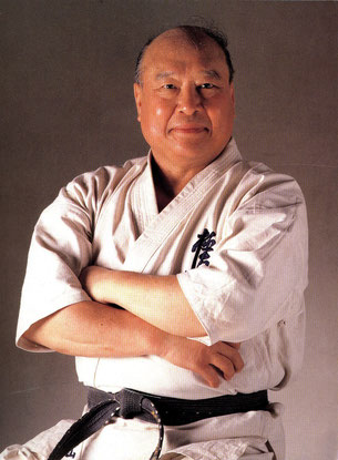 Sosai(fondateur) Masutatsu OYAMA 1923-1994