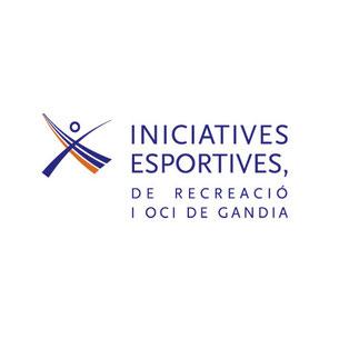 Marca Iniciatives Esportives Gandia