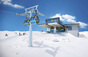 Transfer Innsbruck Flughafen nach MAYRHOFEN