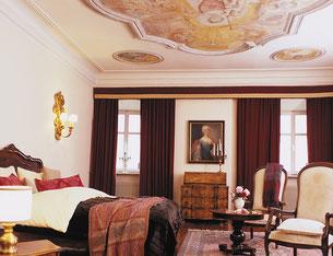 Hotels La via dei castelli