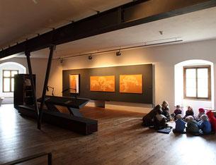 Museo La via dei castelli