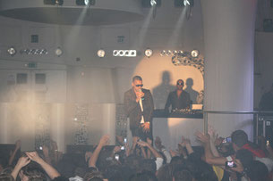 Jay Sean & DJ S-Jean @ INDEX CLUB