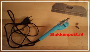 Fuse Tool - slakkenpost