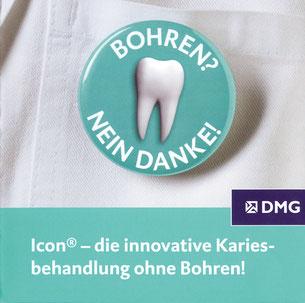 Zahnarztpraxis Dr. Thomas Steinmeier Oeynhausen Zahnerhalt Zahnheilkunde OWL