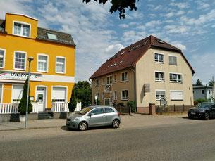 Mühlenbecker Straße 58a