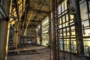 Fiberboard Factory R.