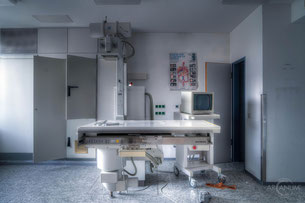 Hospital H.