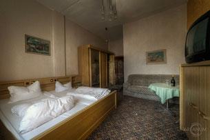 """Hotel """"Rosary"""""""