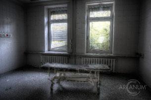 Psychiatric Hospital W.