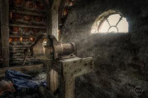 Farmhouse Ouija [DK]