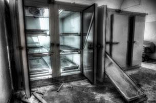 Psychiatric Hospital W. [Revisit]