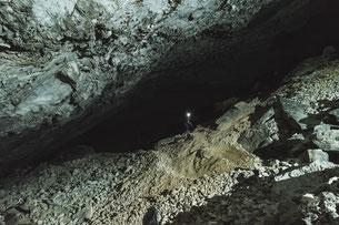 Heaven's Cave